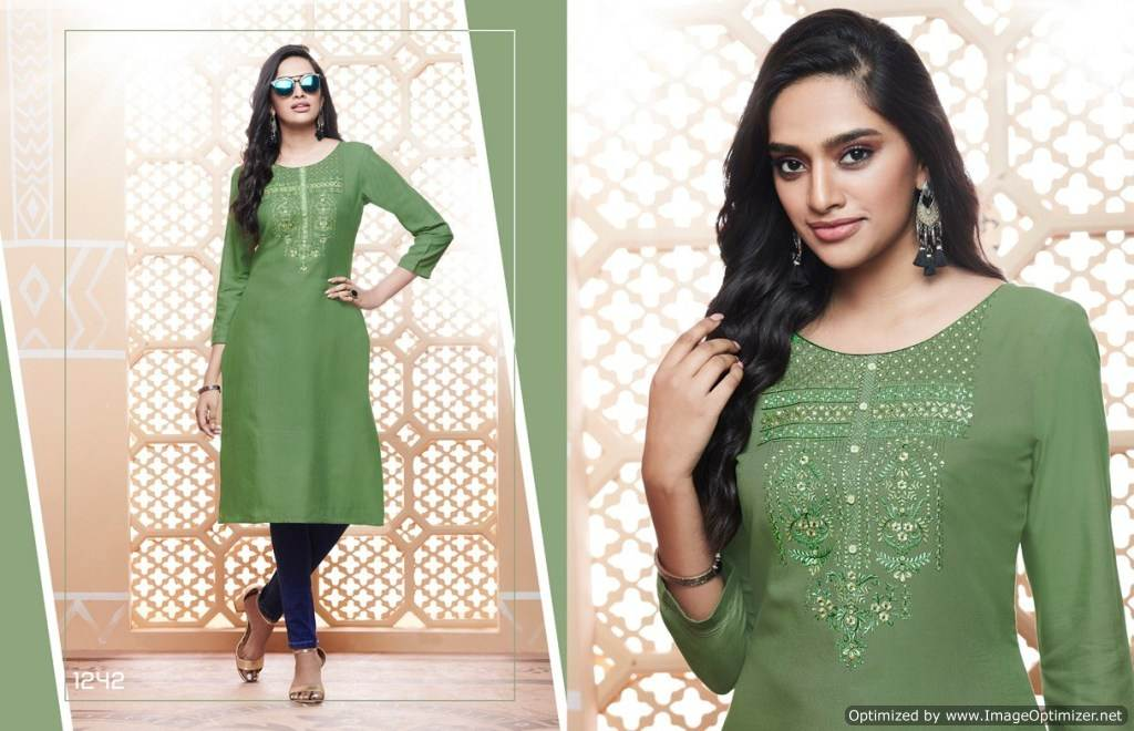 Kajree Lily 14 collection 7