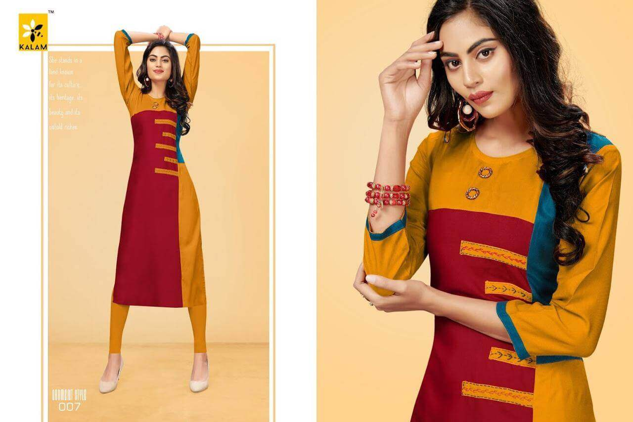 Kalam Womens collection 2