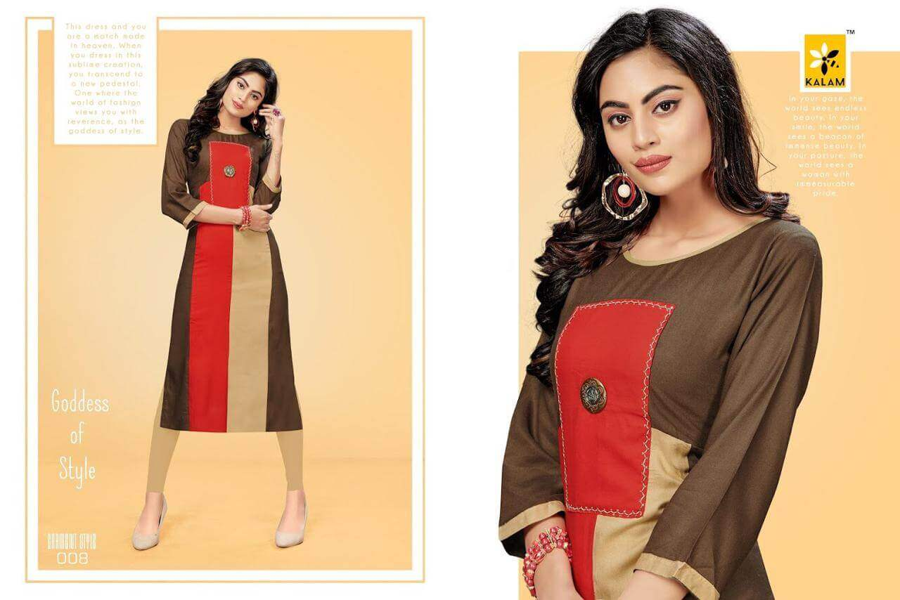 Kalam Womens collection 1
