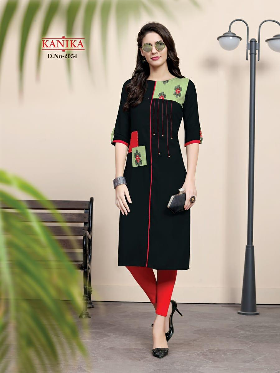 Kanika Rich Look Vol 7 collection 4