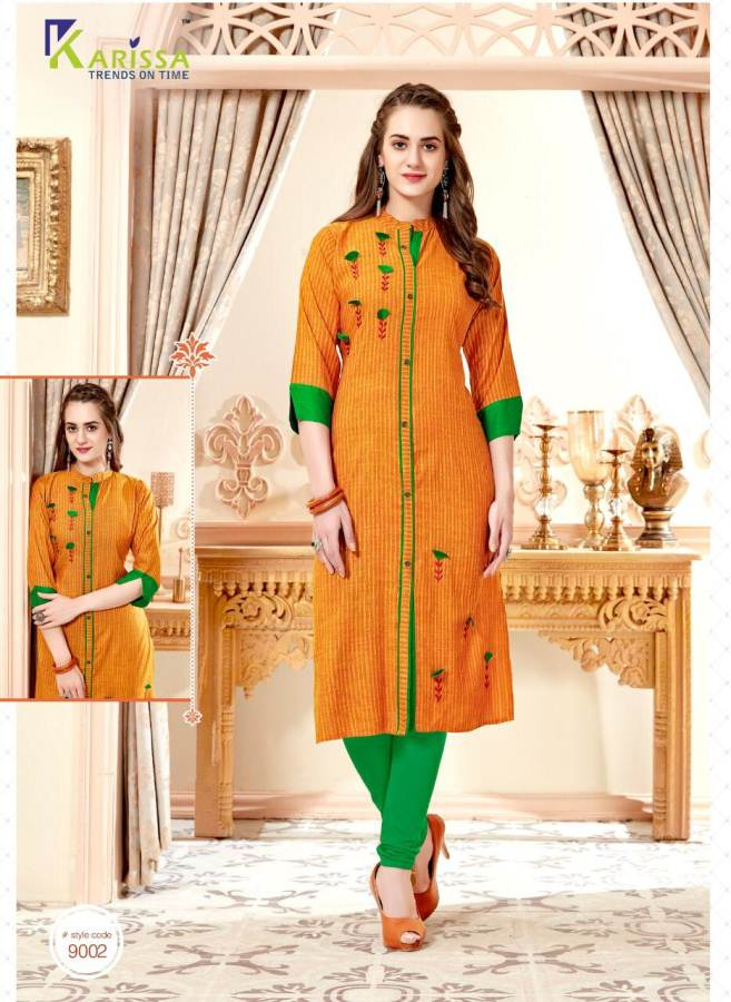 Karissa Aneri collection 8