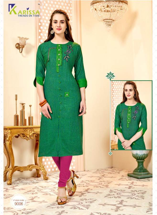 Karissa Aneri collection 7