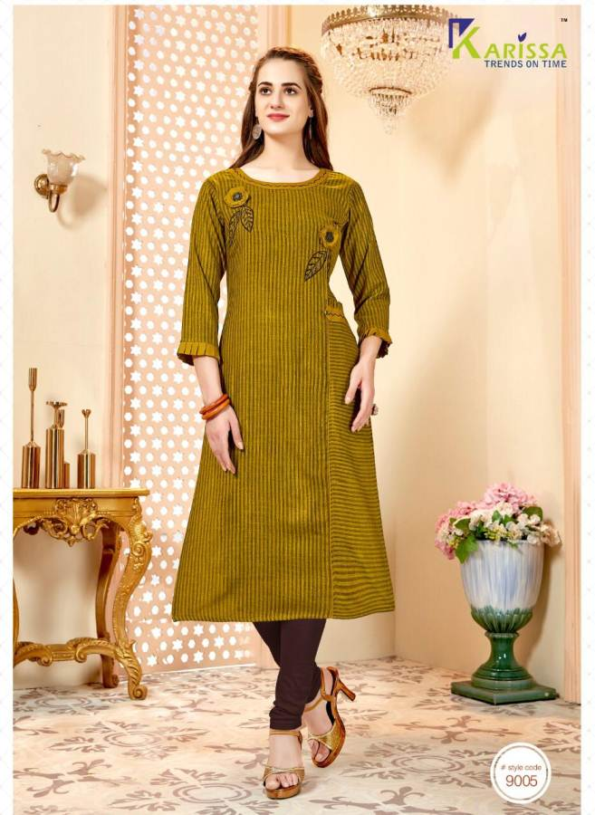 Karissa Aneri collection 6