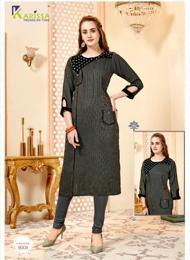 Karissa Aneri collection 5