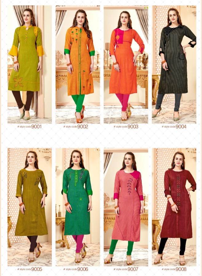 Karissa Aneri collection 4