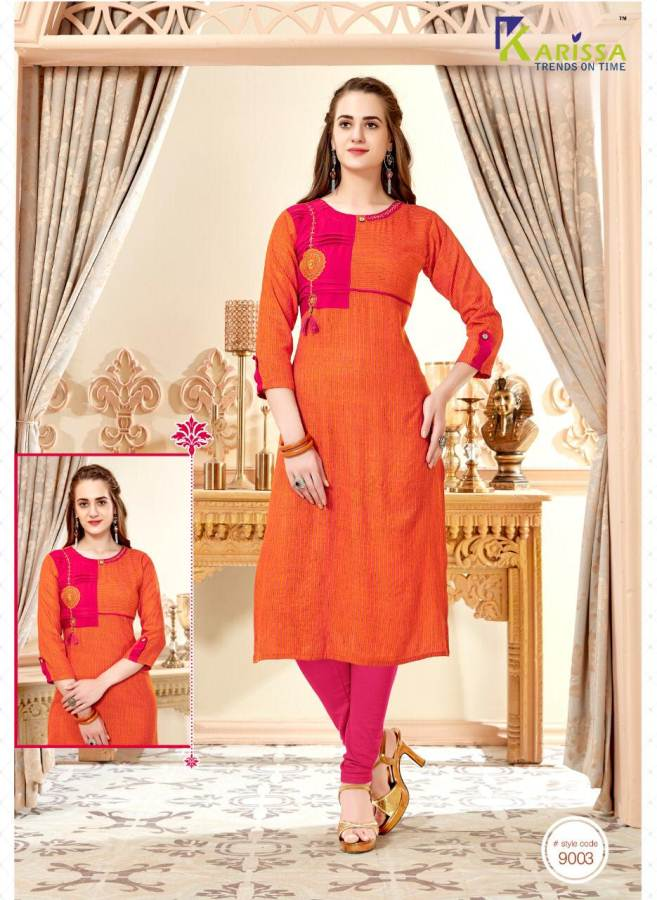 Karissa Aneri collection 3