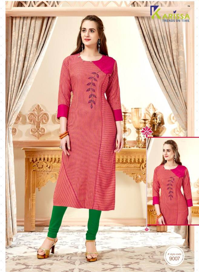Karissa Aneri collection 2