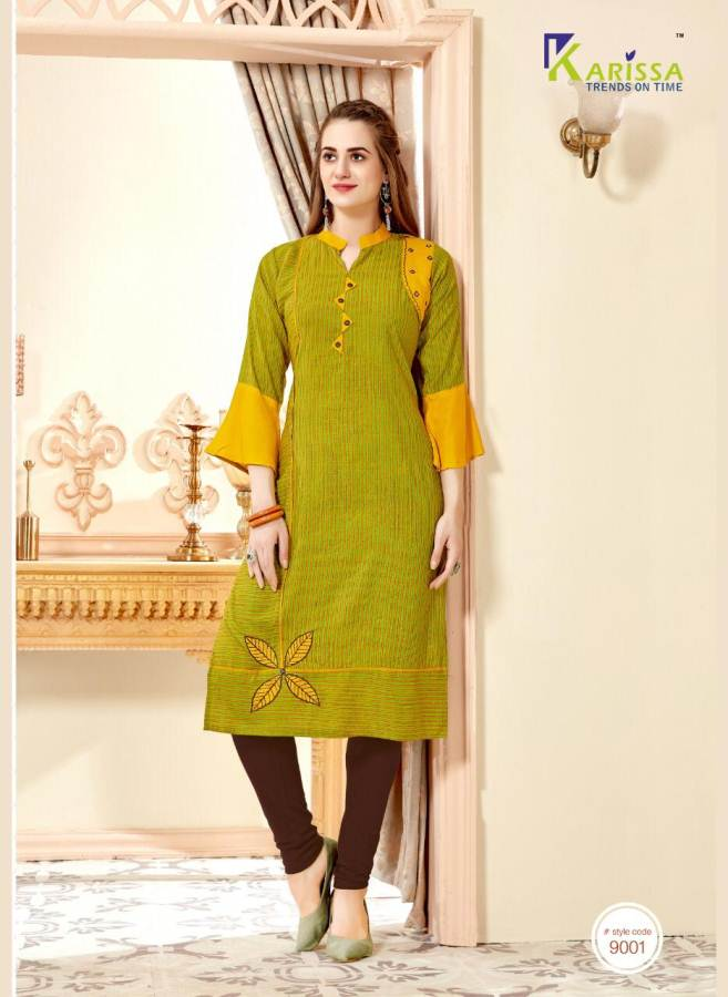 Karissa Aneri collection 1