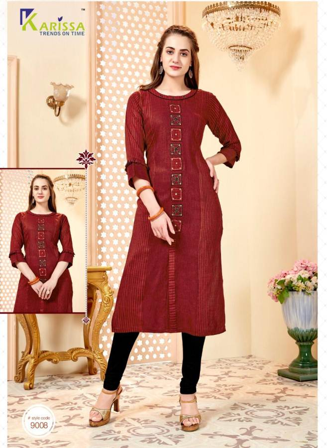 Karissa Aneri collection 9
