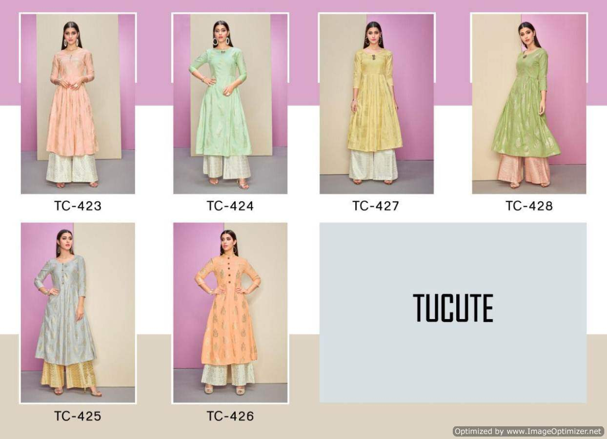 Karma Tucute 423 collection 1