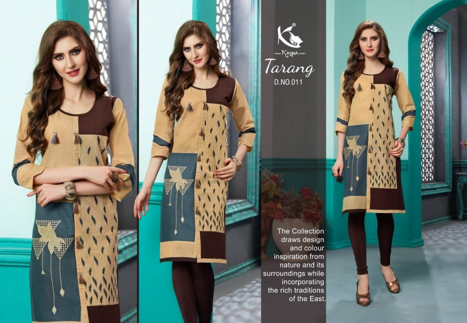 Kayna Tarang collection 1
