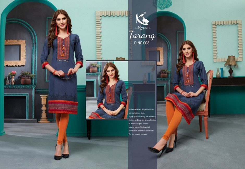 Kayna Tarang collection 3