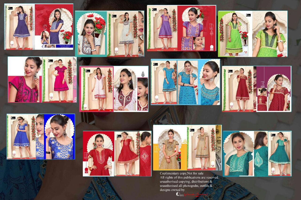Kinti Anamika 3 collection 5