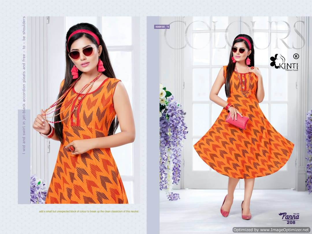 Kinti Panna 2 collection 4