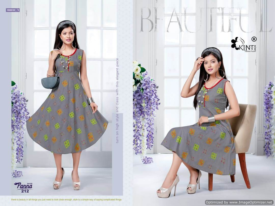 Kinti Panna 2 collection 7