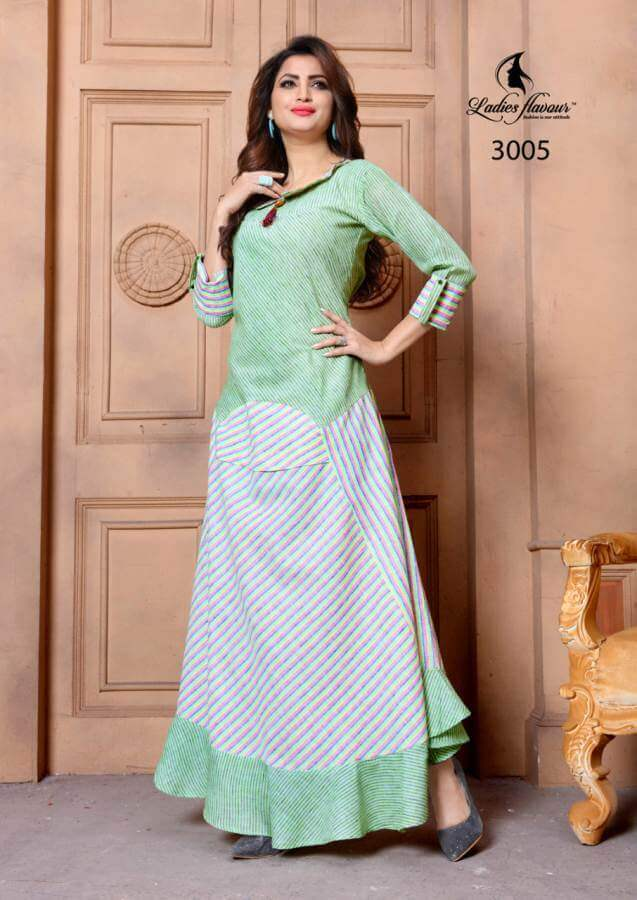 Ladies Flavour Sui Dhaga collection 5