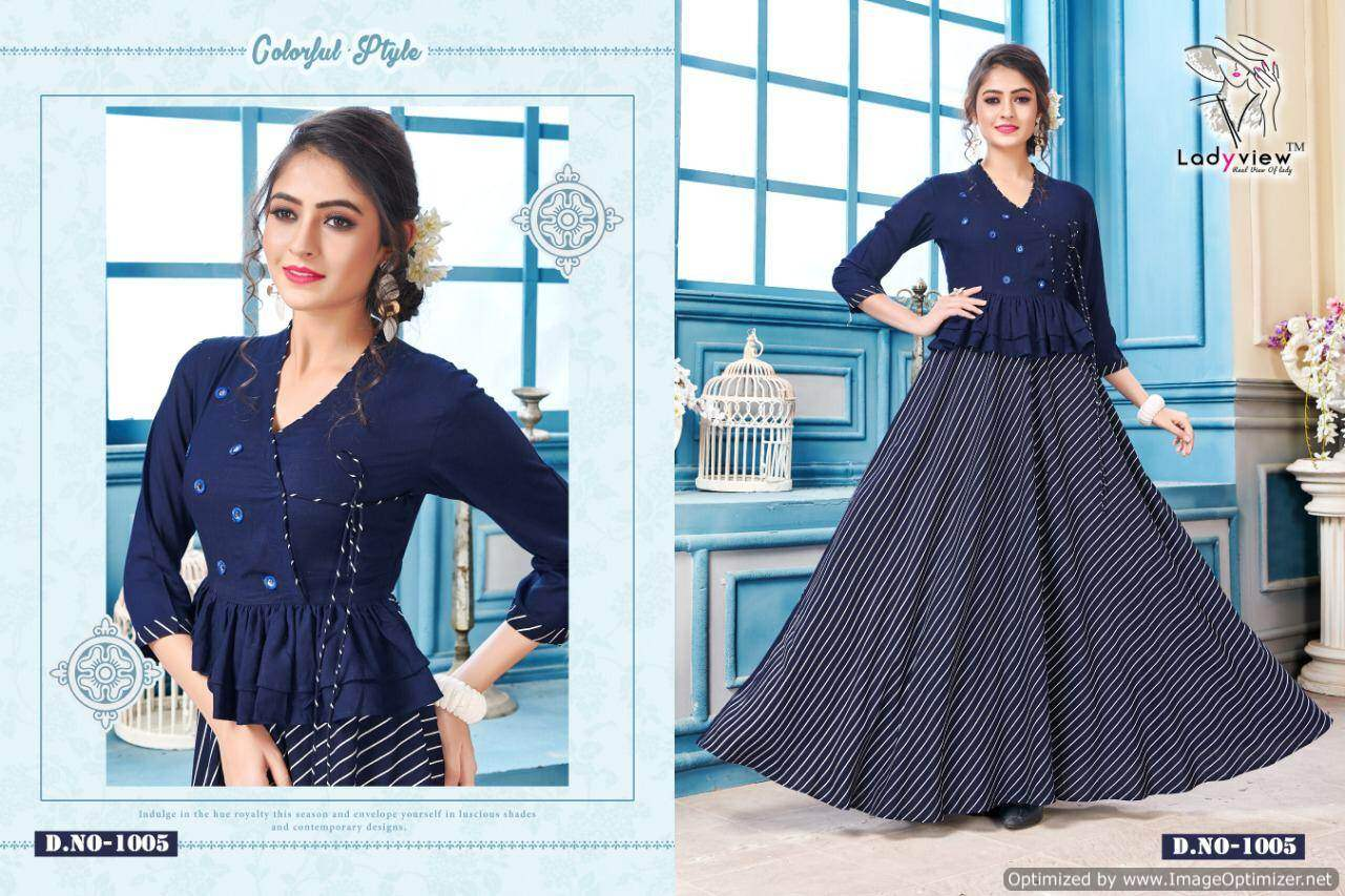 Ladyview Aneri 2 collection 3