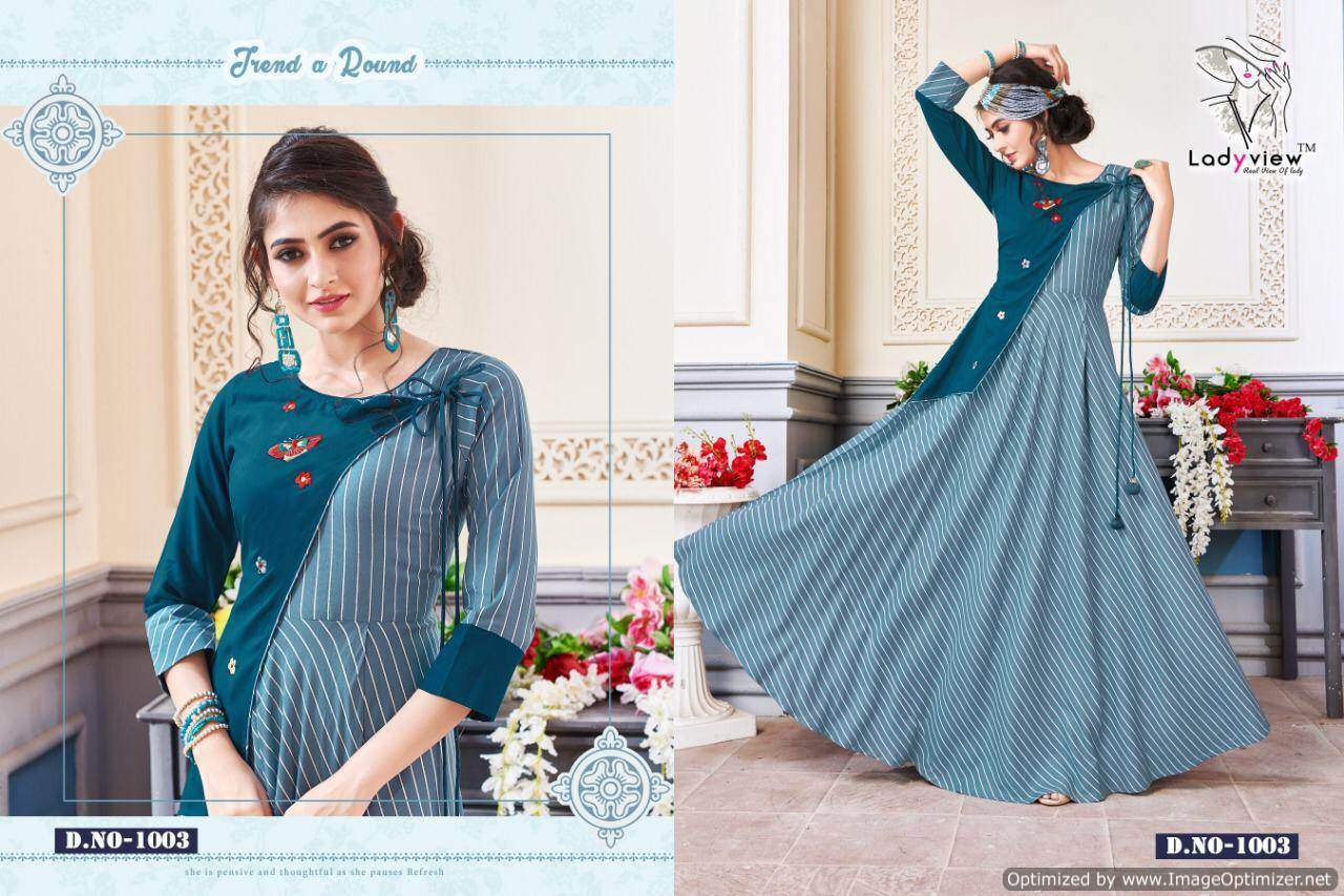 Ladyview Aneri 2 collection 1