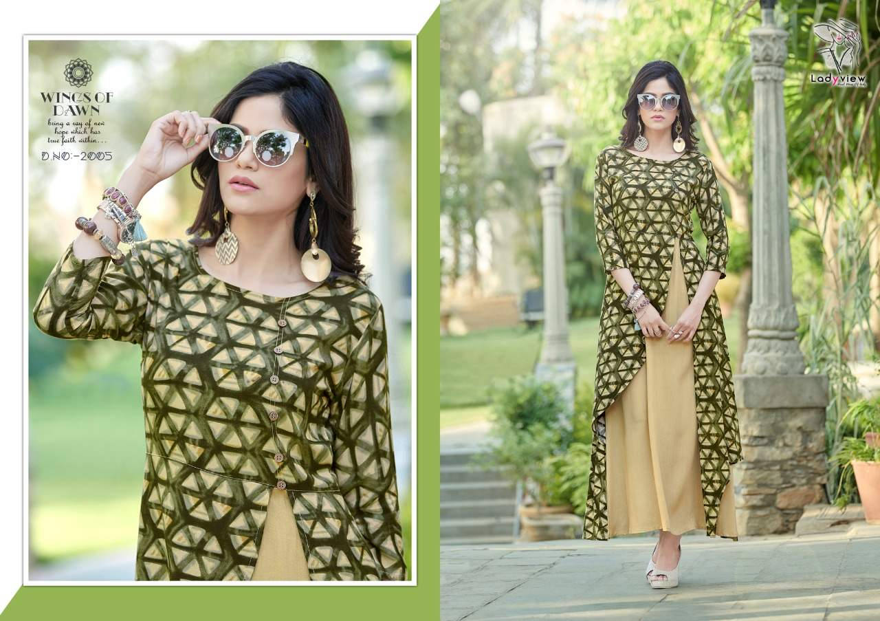 Ladyview Kesar Vol 2 collection 3