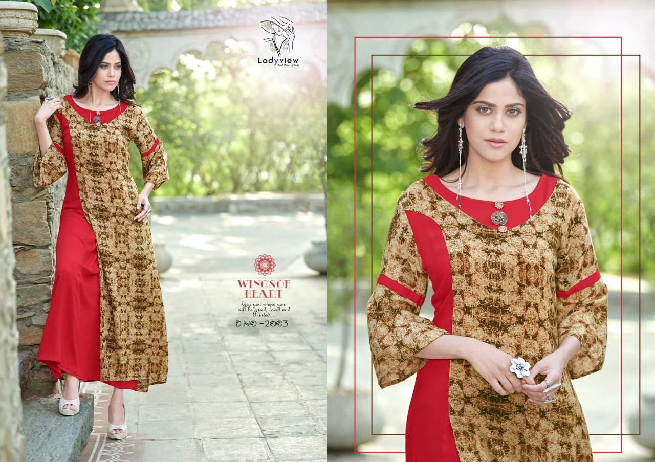 Ladyview Kesar Vol 2 collection 2