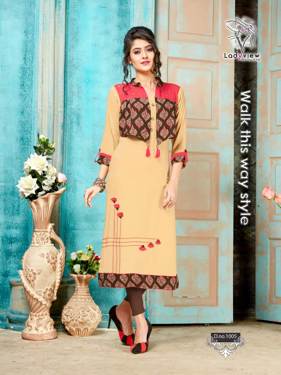 Ladyview Kesar collection 6