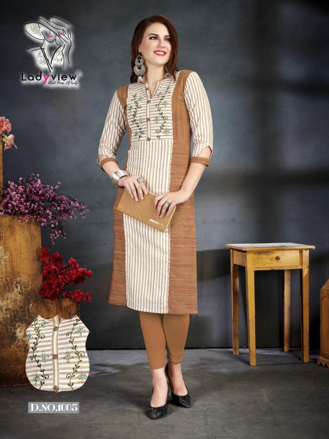 Ladyview Kulfi collection 7