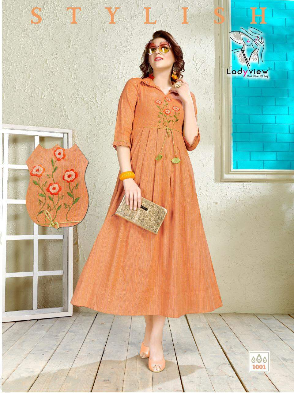 Ladyview Mango Dolly collection 2