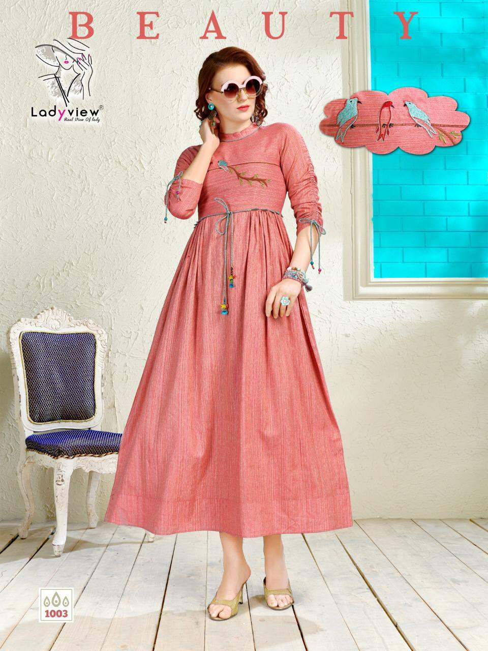 Ladyview Mango Dolly collection 4