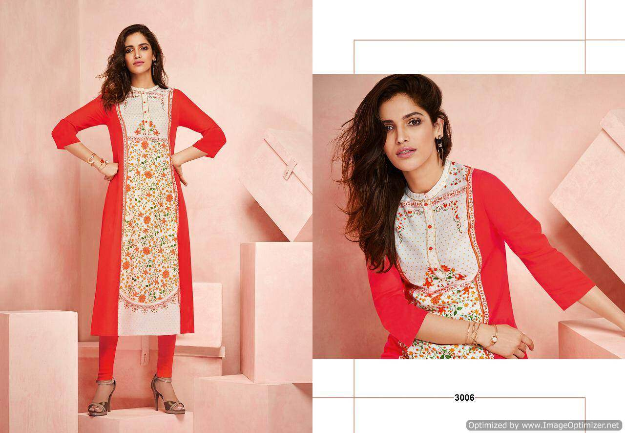 Lt Nitya Aura 3 collection 6