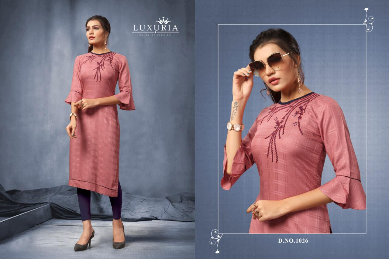 Luxuria House Of Fashion Desire collection 6