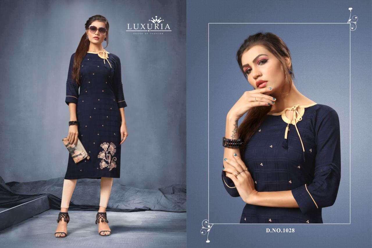Luxuria House Of Fashion Desire collection 8