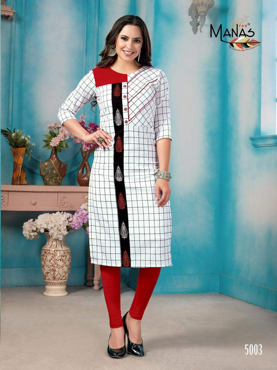 Manas Aarna collection 5