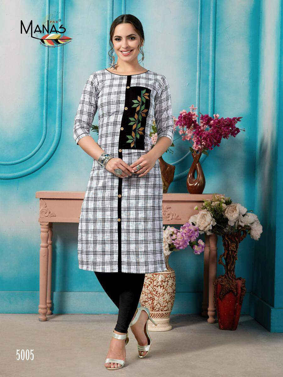 Manas Aarna collection 3
