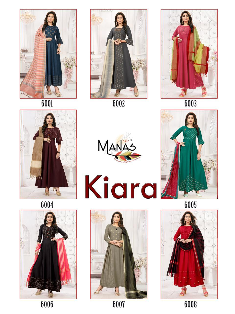 Manas Kiara collection 9