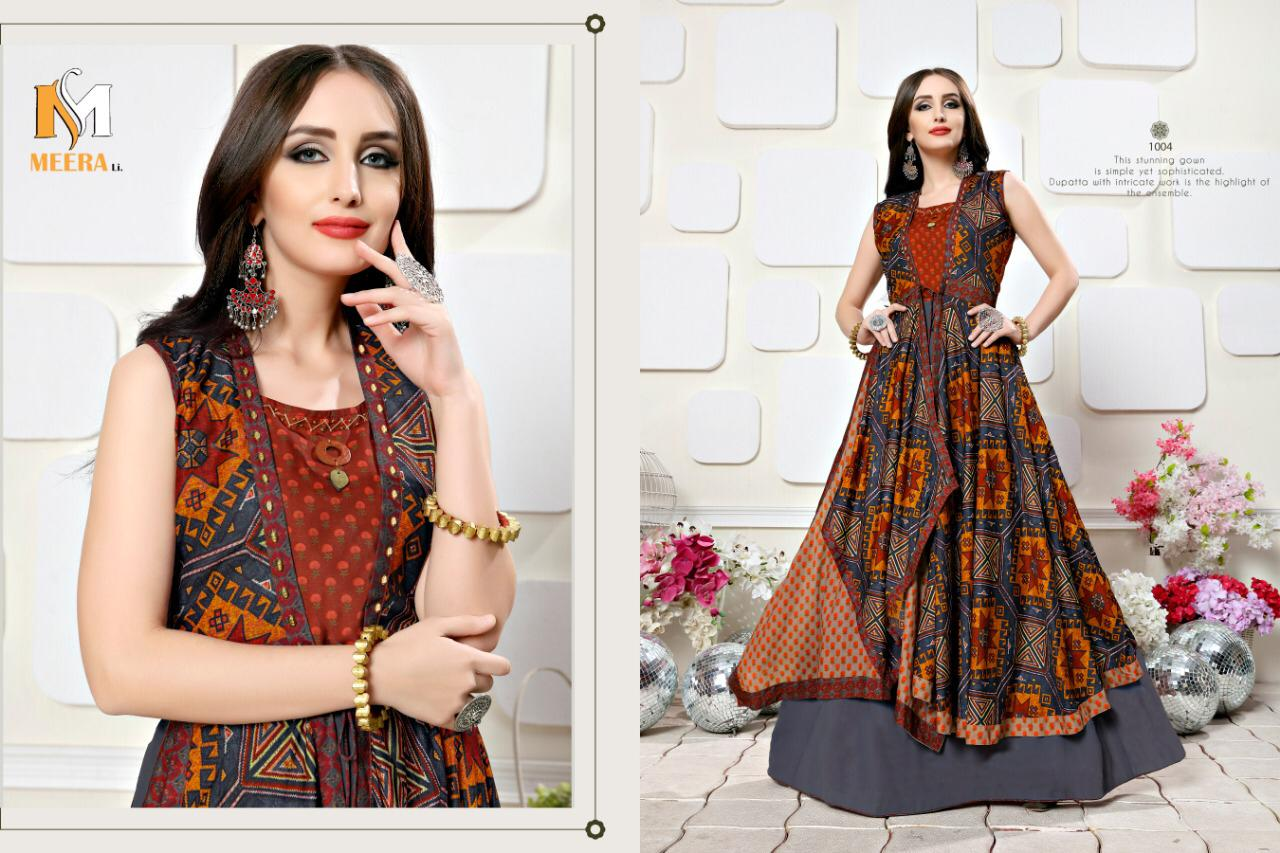 Meera Ranganjali collection 2