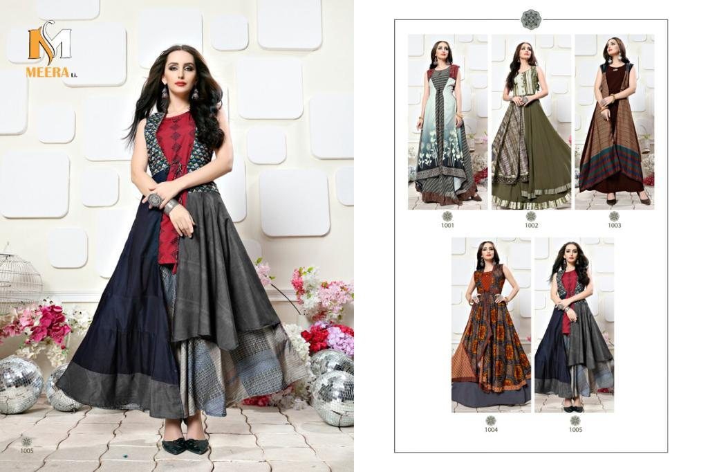Meera Ranganjali collection 5