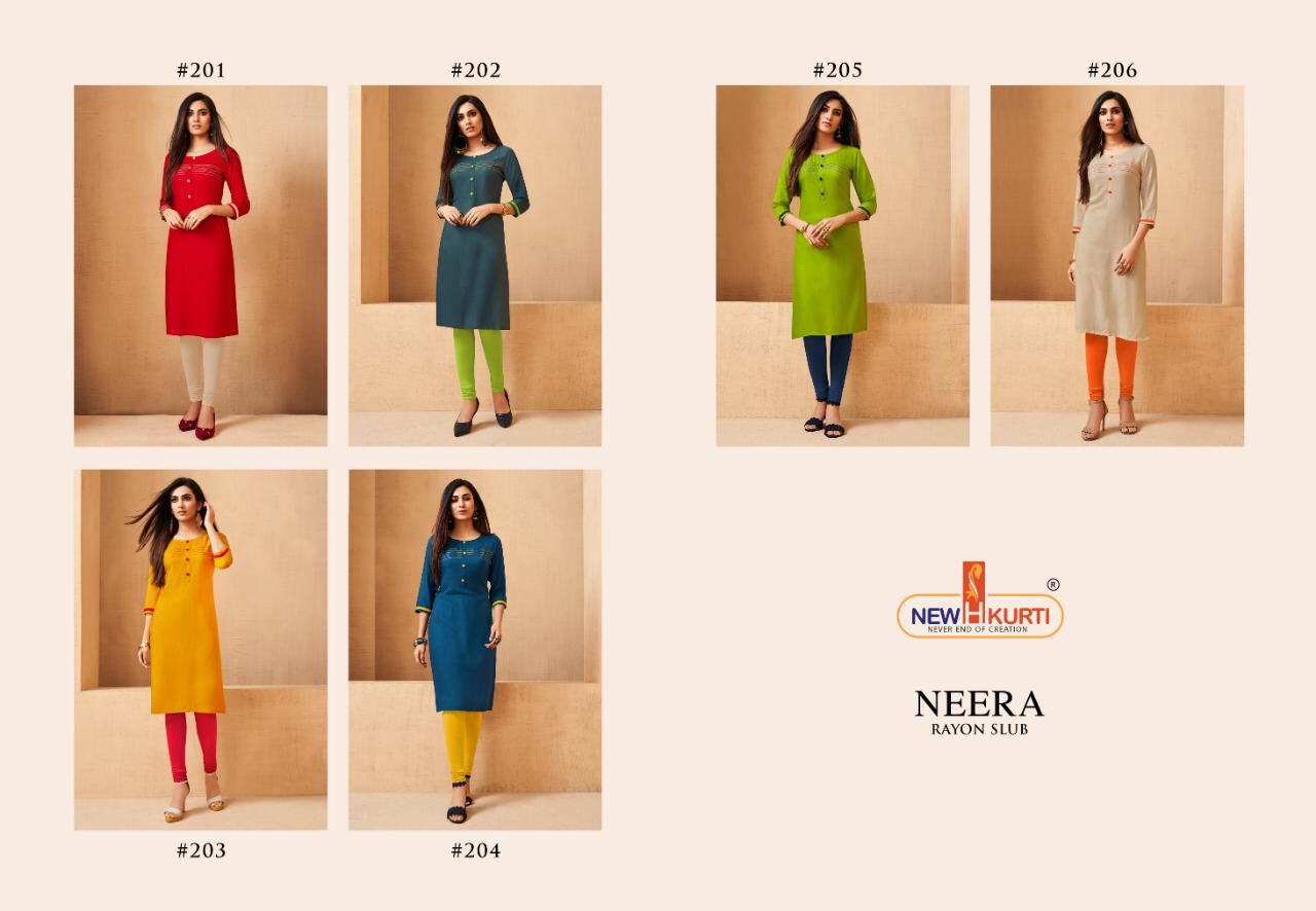 Neera Tunic House collection 5