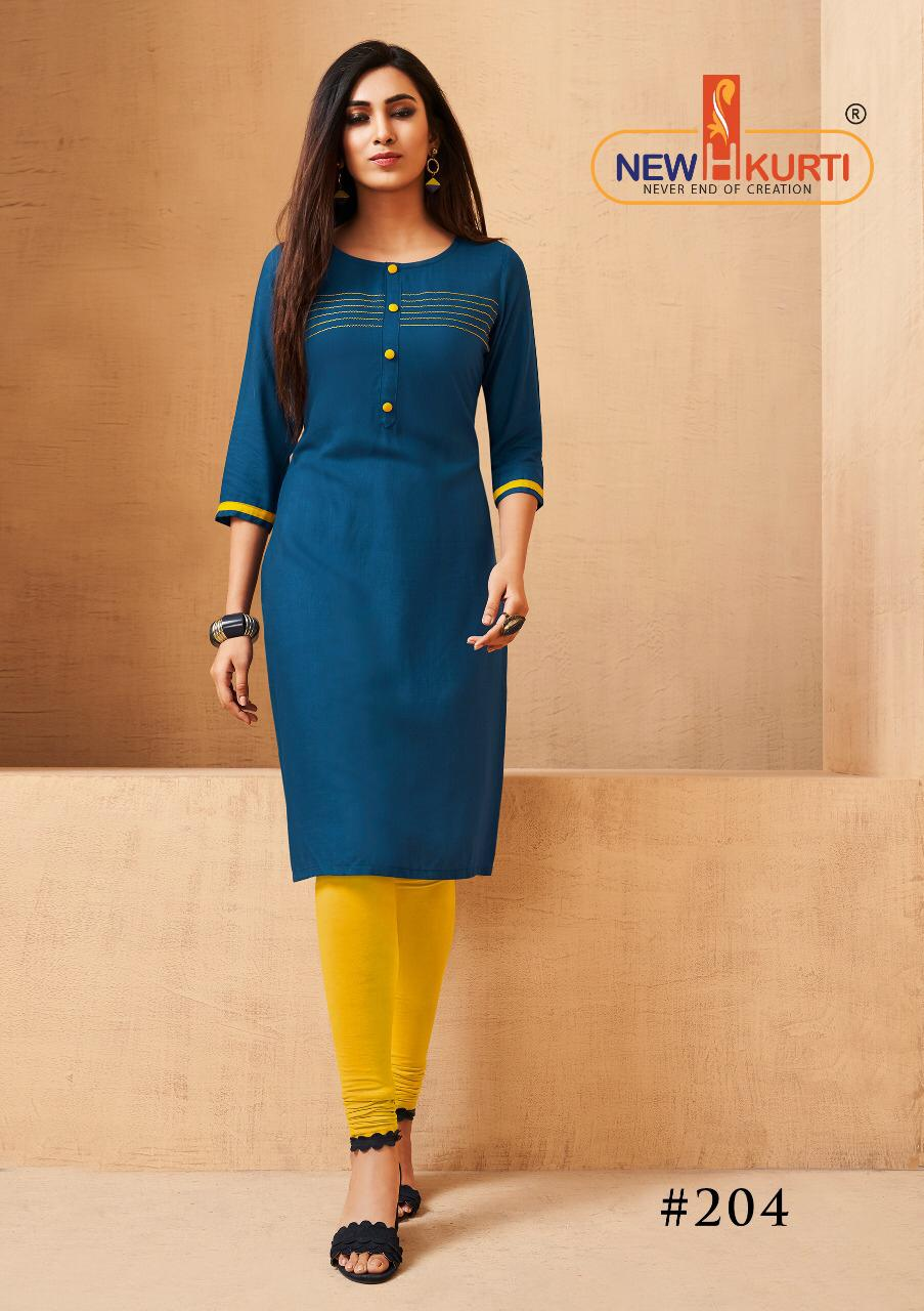 Neera Tunic House collection 4