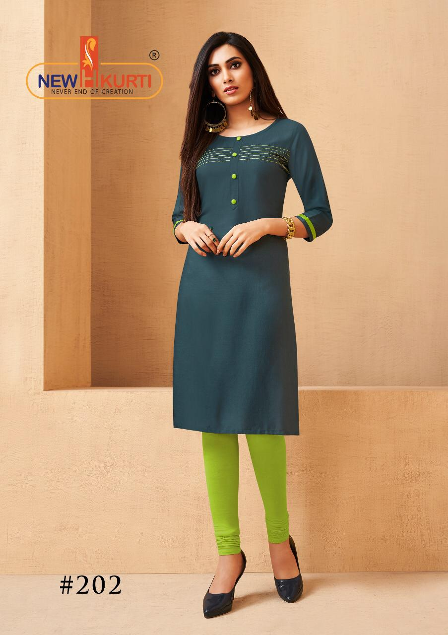 Neera Tunic House collection 3