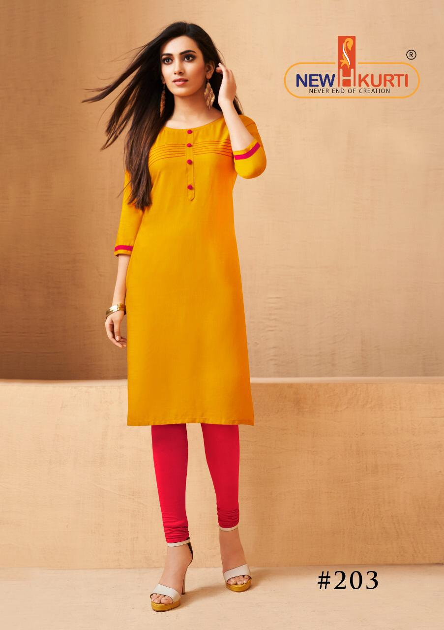 Neera Tunic House collection 6