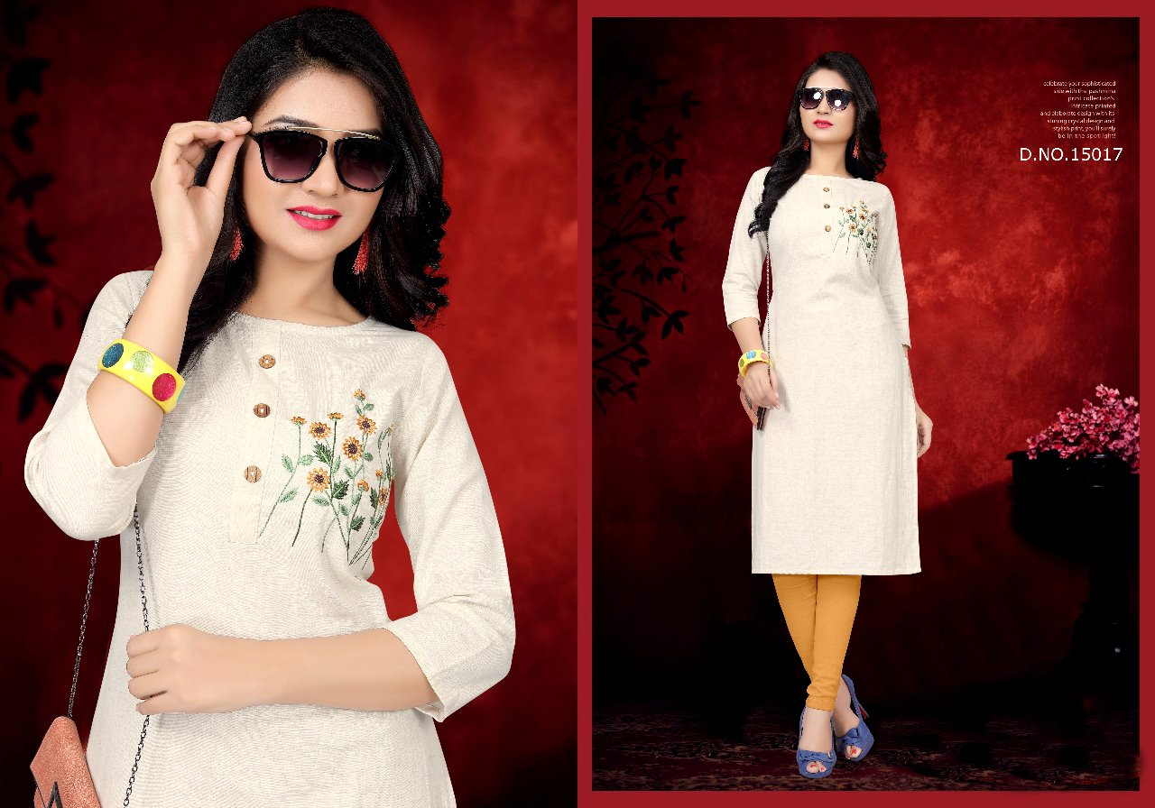 Neeti Neera collection 5