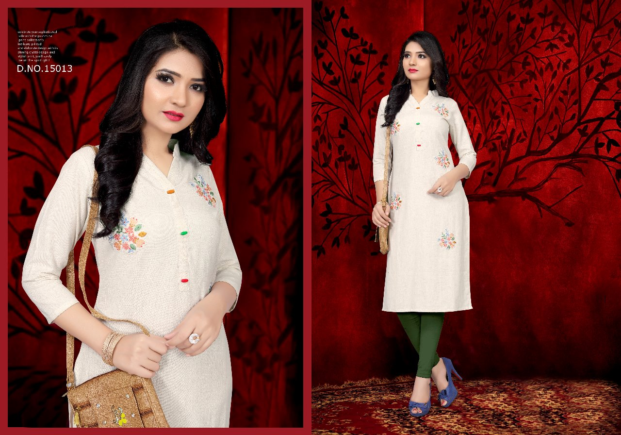 Neeti Neera collection 4