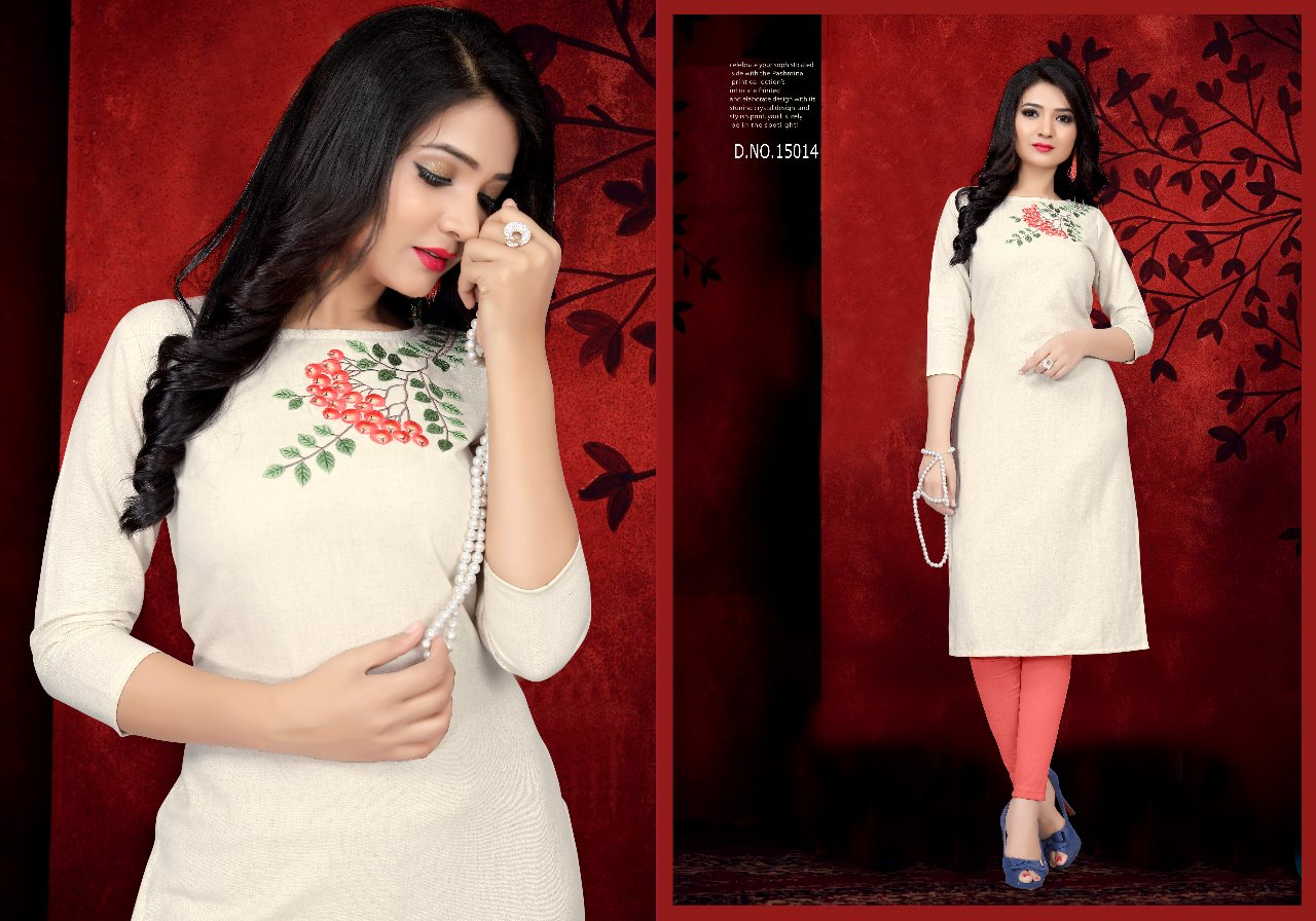 Neeti Neera collection 7