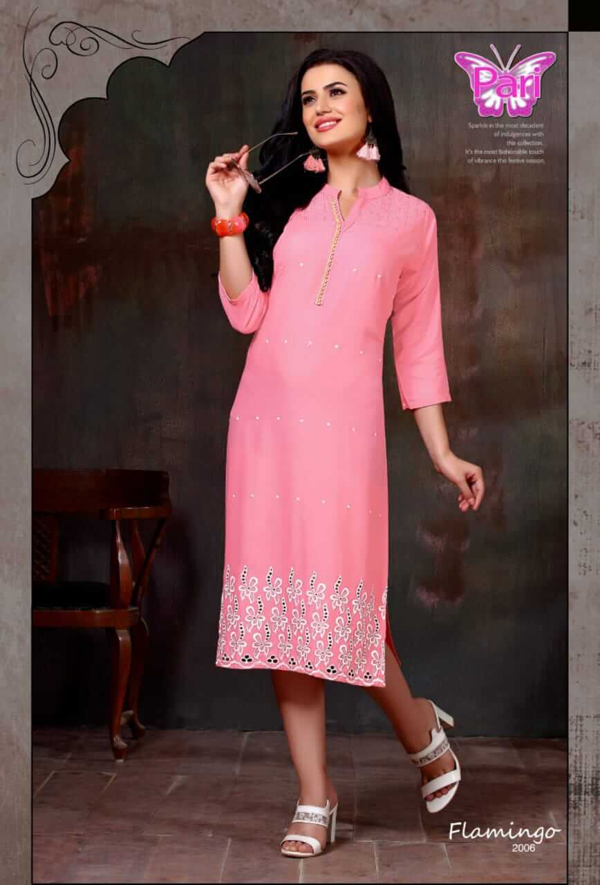 Pari Flamingo Vol 2 collection 1