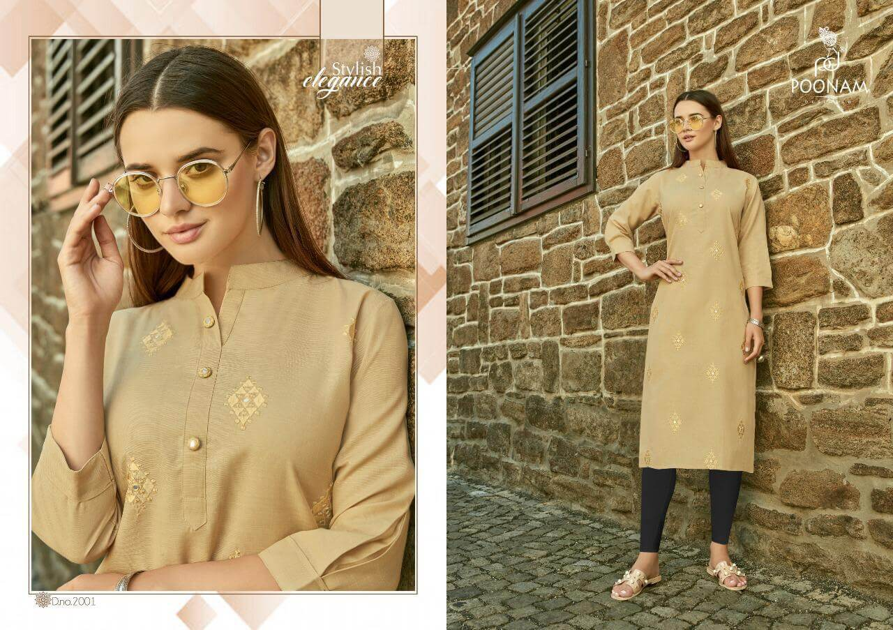 Poonam Asiana Vol 2 collection 7