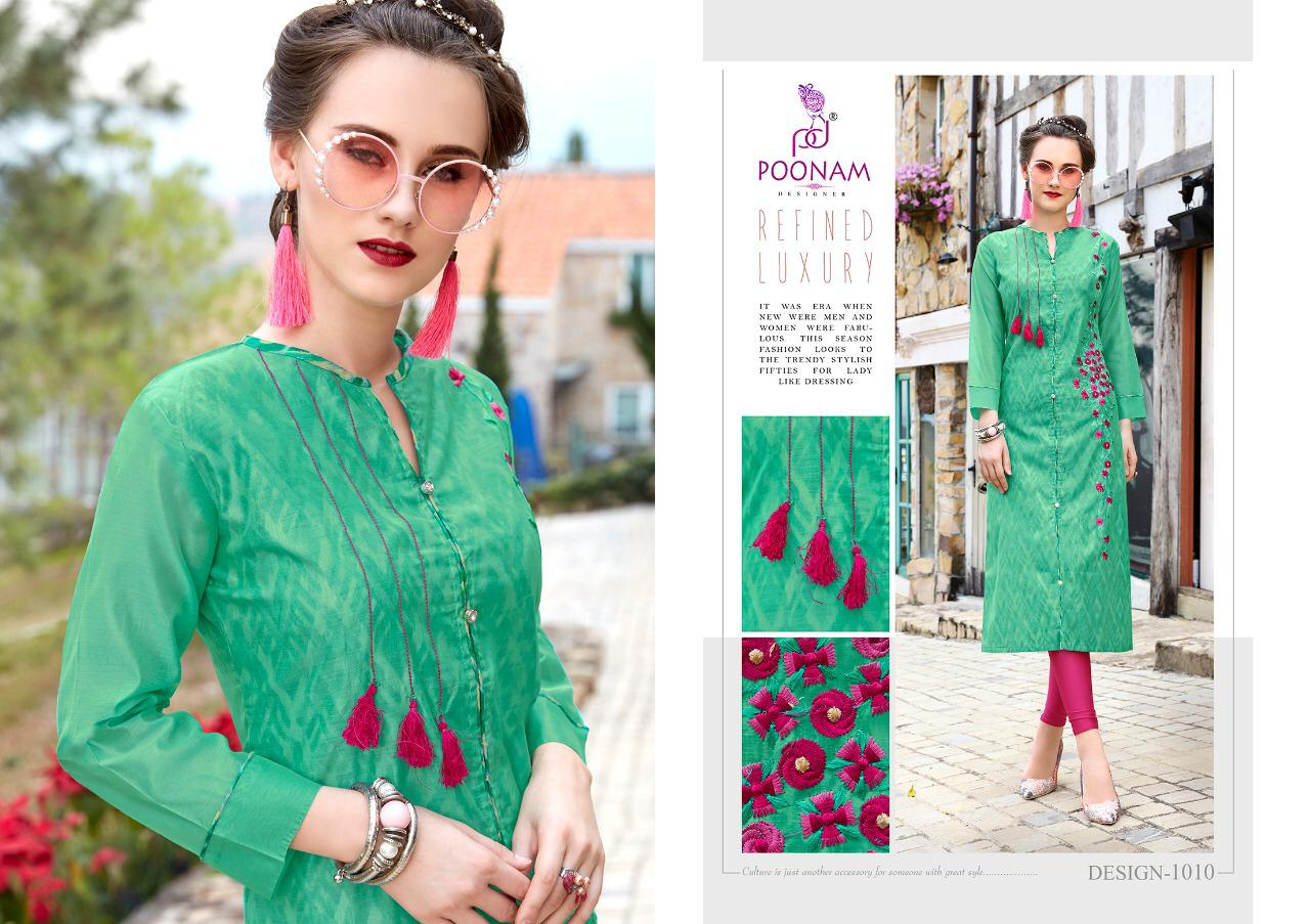 Poonam Desinger Roobi collection 4