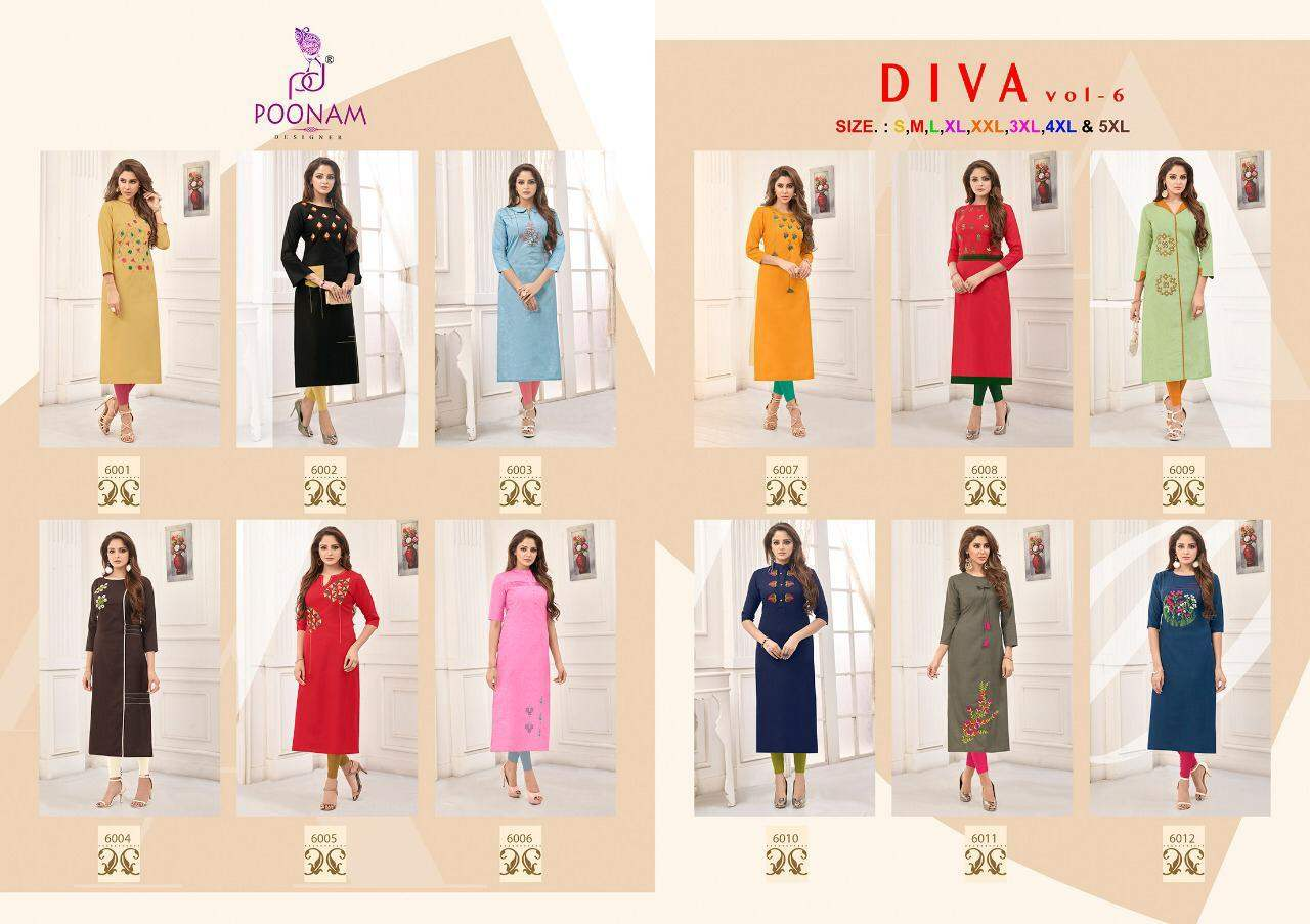 Poonam Diva 6 collection 14