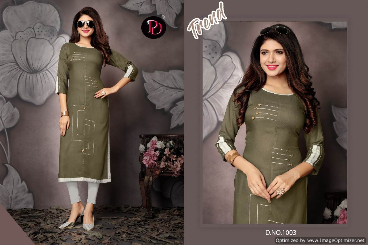 Poorvi Glamour collection 3