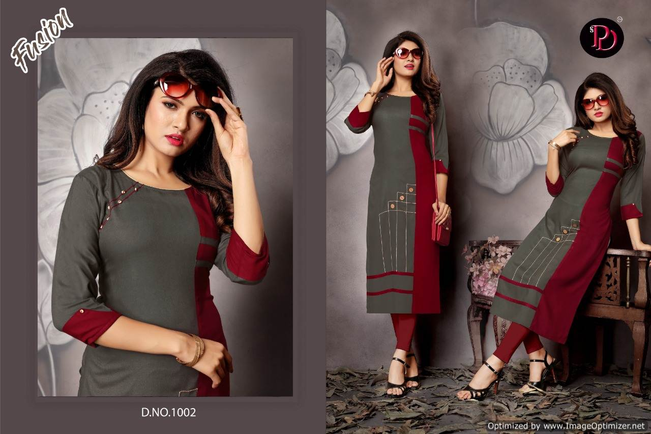 Poorvi Glamour collection 6