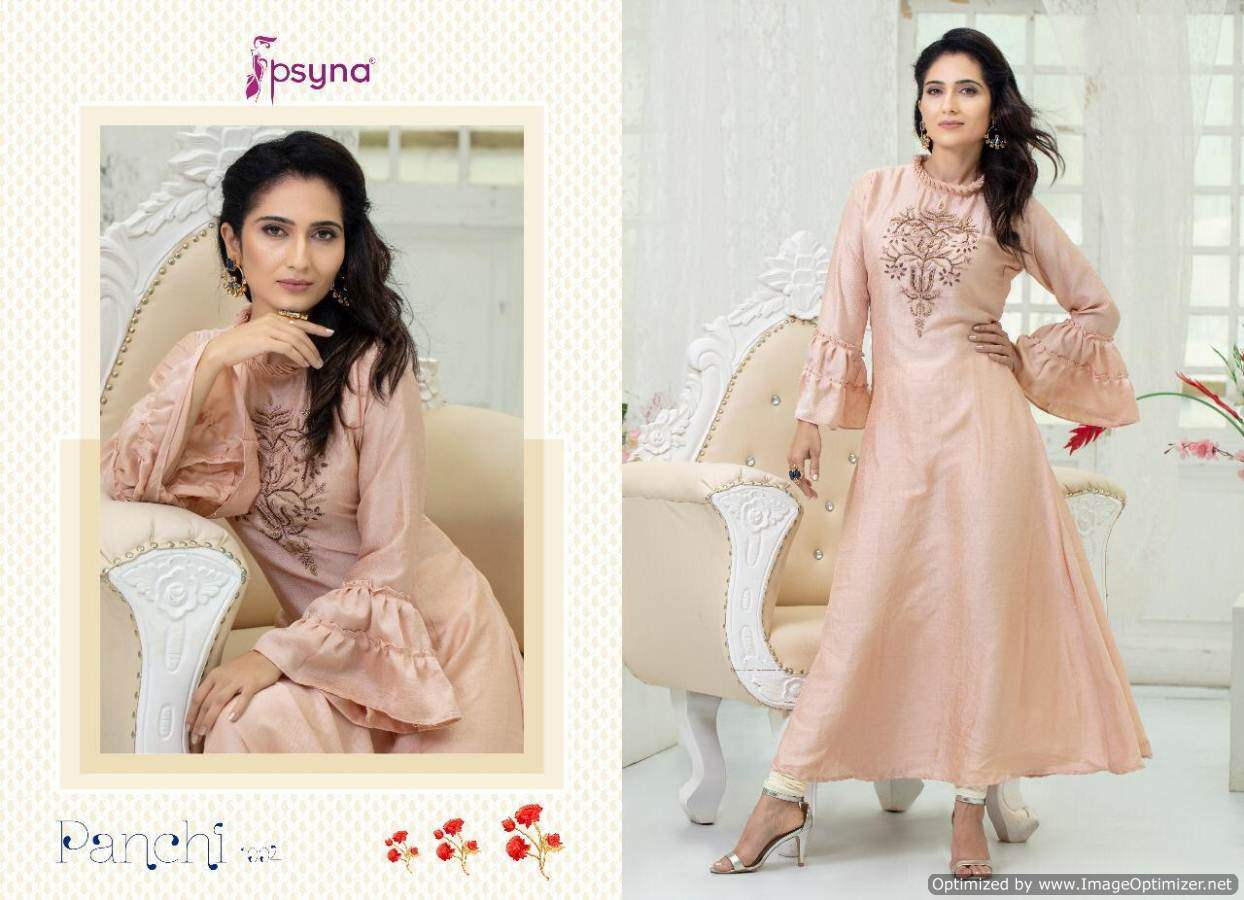 Psyna Panchi collection 2